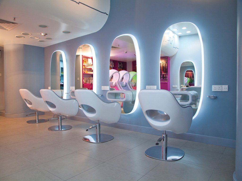 arredamento parrucchieri select limassol cipro