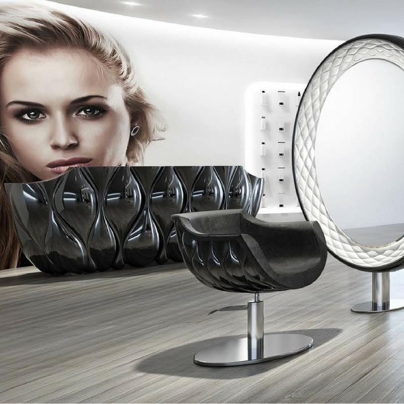Arredamento e Prodotti per Parrucchieri ed Estetica