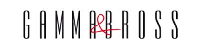 logo gamma & bross