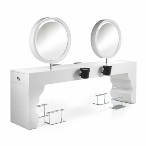 specchi e sedute oberto - marcel wanders