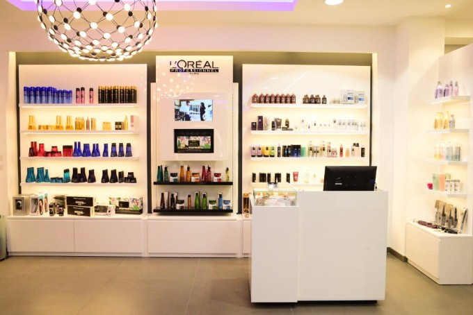 loreal salone emotion