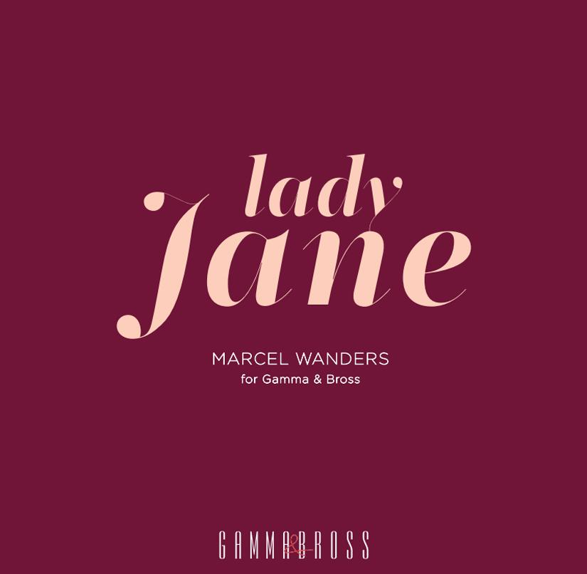 Gamma & Bross - Collezione Lady Jane